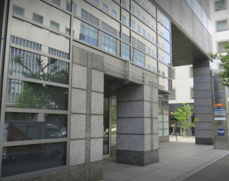原一探偵事務所 札幌 建物